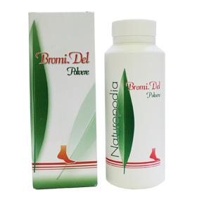 Bromidel polvere antiodore naturopadia