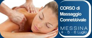 corso massaggio connettivale