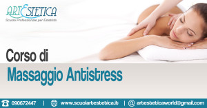 Corso di massaggio antistress