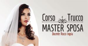 Master Sposa Corso make Up messina Catania