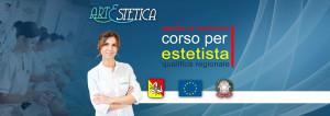 Corso per estetista Messina